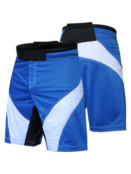 Boxing shorts and trousers
