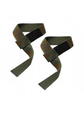 Figure 8 Straps