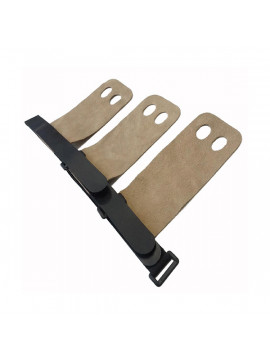 Leather Hand Grip(Palm Protector)