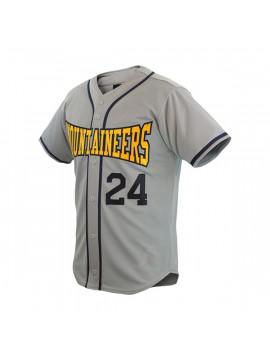 Baseball Uniform